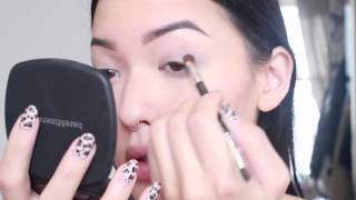 Winter White Tutorial | BEAUTY BY MAIL | soothingsista Thumbnail