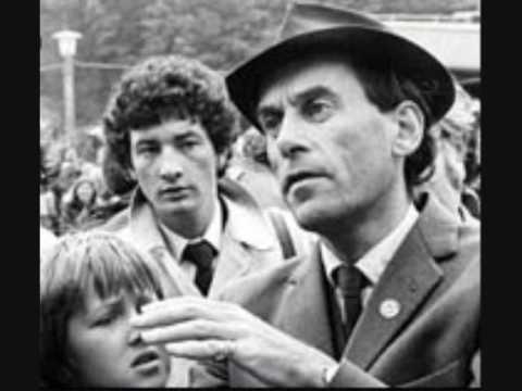 REX BARKER & The RICOCHETS - 'Jeremy Is Innocent!' - 1979 45rpm