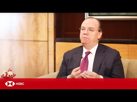 HSBC Commercial Banking | China & the RMB: Shaping the future of the Global Economy