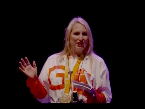 Dreams really do come true | Stephanie Millward | TEDxYouth@Bath