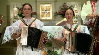 Kysucký prameň- Súmrak tíško padá (official clip)