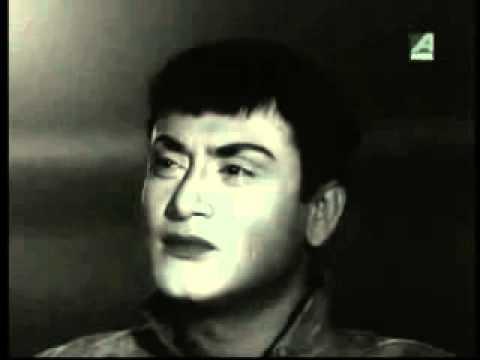 O Nadire Ekti Katha Sudhai Sudhu Tomare; Singer Hemanta Mukhopadhyay; Movie - Nil Akasher Niche