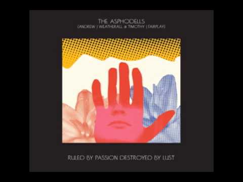 The Asphodells - A Love From Outer Space