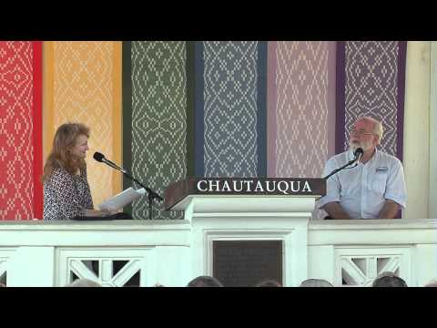 Krista Tippett with Father Greg Boyle on turning inspiration into action