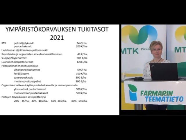 Tukikoulutus 2021 Kirsi Ahlgrénin esitys