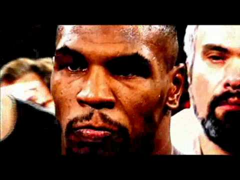 A Lesson On  Intimidation From Mike Tyson.mpg