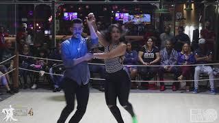 Baixar The Best Dancers 4 - Allan Maia e Flaviane Lopes (CHAVE C)