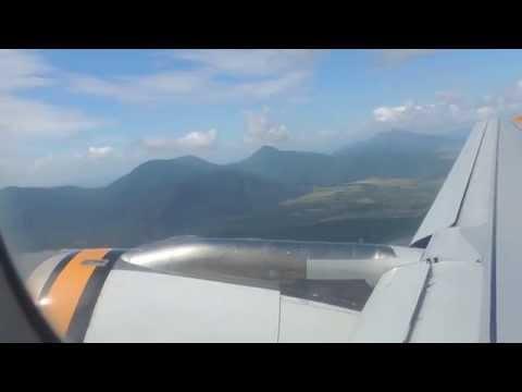 Departing Cairns Tigerair TT585 To Melbourne