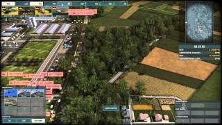 Wargame: Airland Battle, HobMod Gameplay