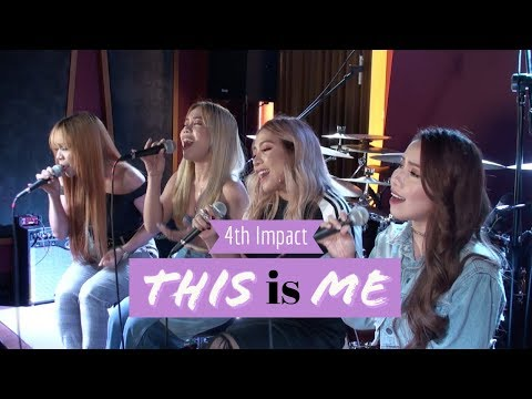 The Greatest Showman - This Is Me | 4TH IMPACT