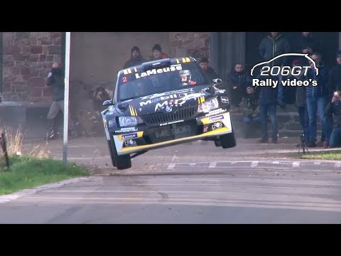 BEST OF RALLY 2018_By 206GT