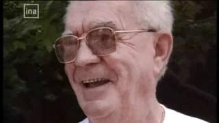Albert Pisapia - le maître de la pétanque