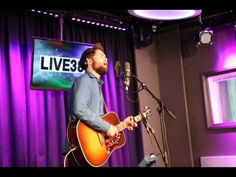 Passenger - New Song (no title yet) (Live38 bij Ruuddewild.nl)