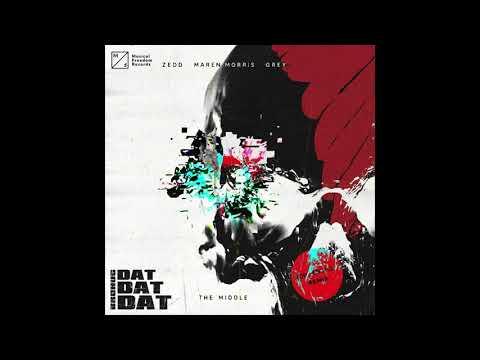Zedd X Bougenvilla X Brohug - DatDatDat Middle (Specks & Decks Mashup) (Supported By BassJacked)