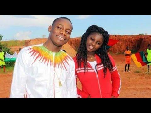 Abiba et Sidiki Diabate-Gabon 2017 (Officiel)