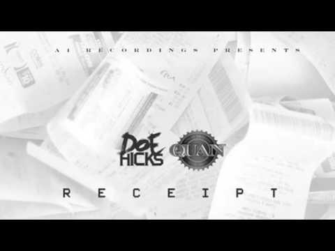 Rich Homie Quan - Receipt Ft Doe Hicks (Audio)