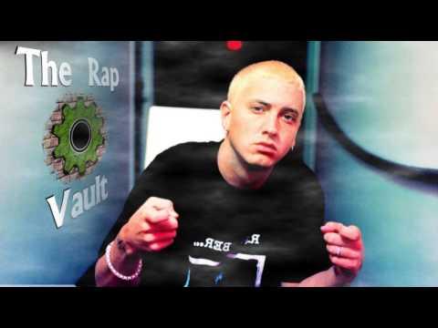 Eminem  Yellow Brick Road