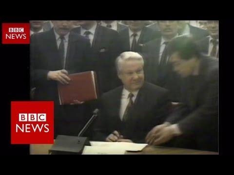 Russia: 25 years