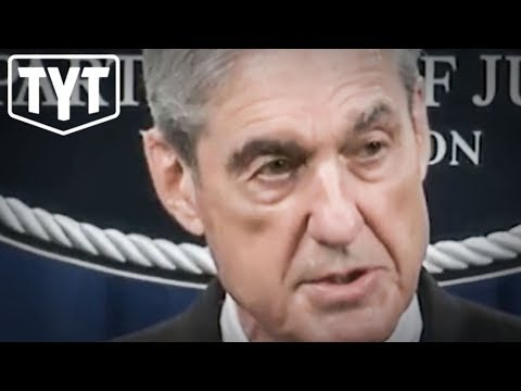 Mueller Speaks! He Says He Did Not Exonerate Trump!