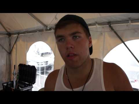 US Rotax Grand Nationals Driver Diary with Danny Formal
