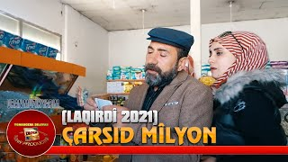 Cemil Hosta Çarsid Mîlyon (LAQIRDİ 2021)