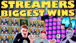 Streamers Biggest Wins – #41 / 2019