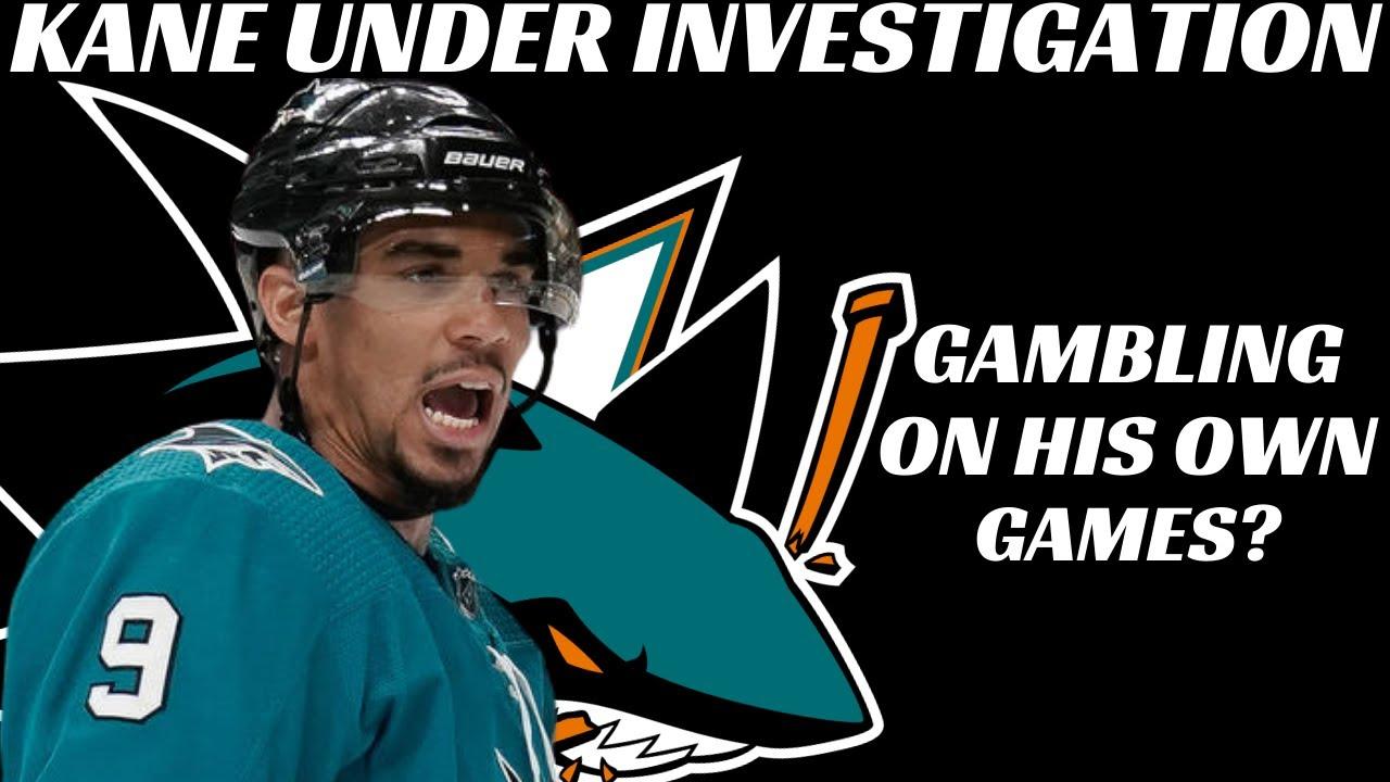 Sharks' Evander Kane under NHL investigation after wife's claims he ...