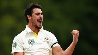 Mitchell Starc takes double hat-trick, creates history