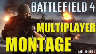 Battlefield 4 Best Skill Test Range  # 1