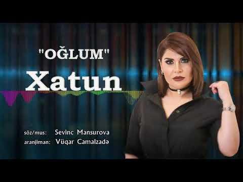 Miri Yusif — Oğlum (Lyric Video)