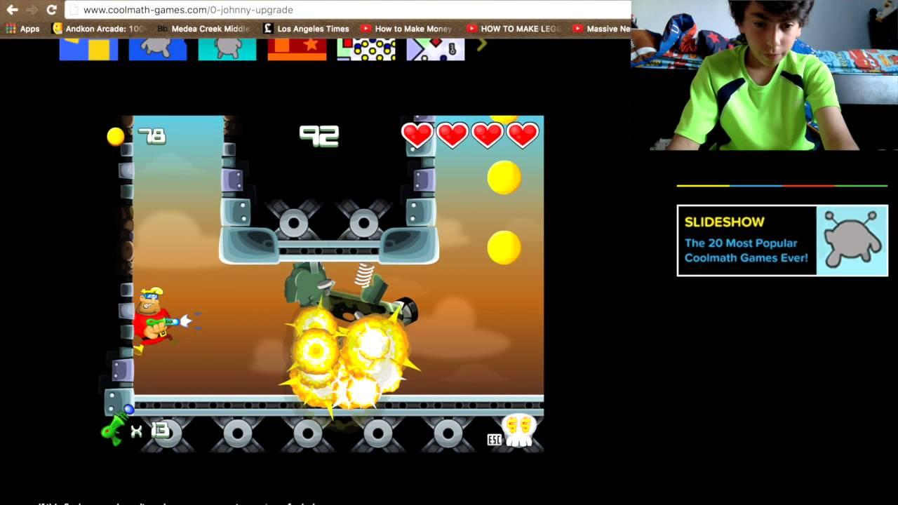Upgrade Flash Games
