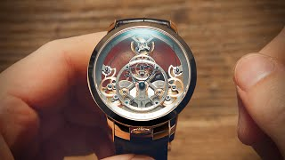 This Watch Uses A Clever Trick (It Really Does) | Watchfinder & Co.