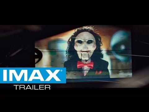 Jigsaw IMAX® Trailer