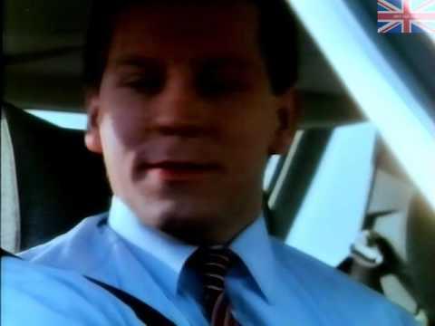 "Austin Rover - Montego - Advert - ""Car Park"" (1988) - HD"