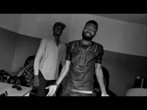 Sphinx Ft WP BaBaJèJè_Showbiz (SESSION STUDIO)