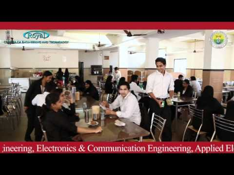 Royal College of Engineering and Technology