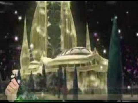 pokemon rise of darkrai oracion