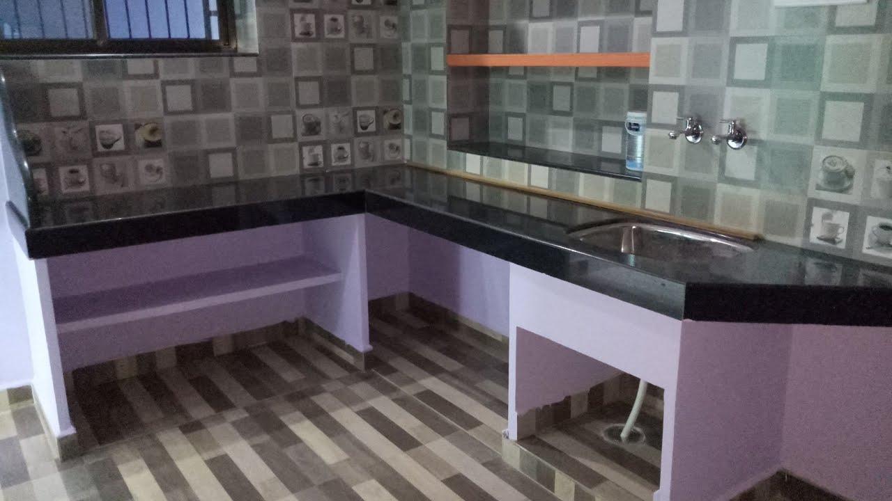 Kitchen bed bath elevation veterified tiles designs