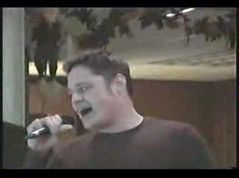 Karaoke - Mike - Mack the knife