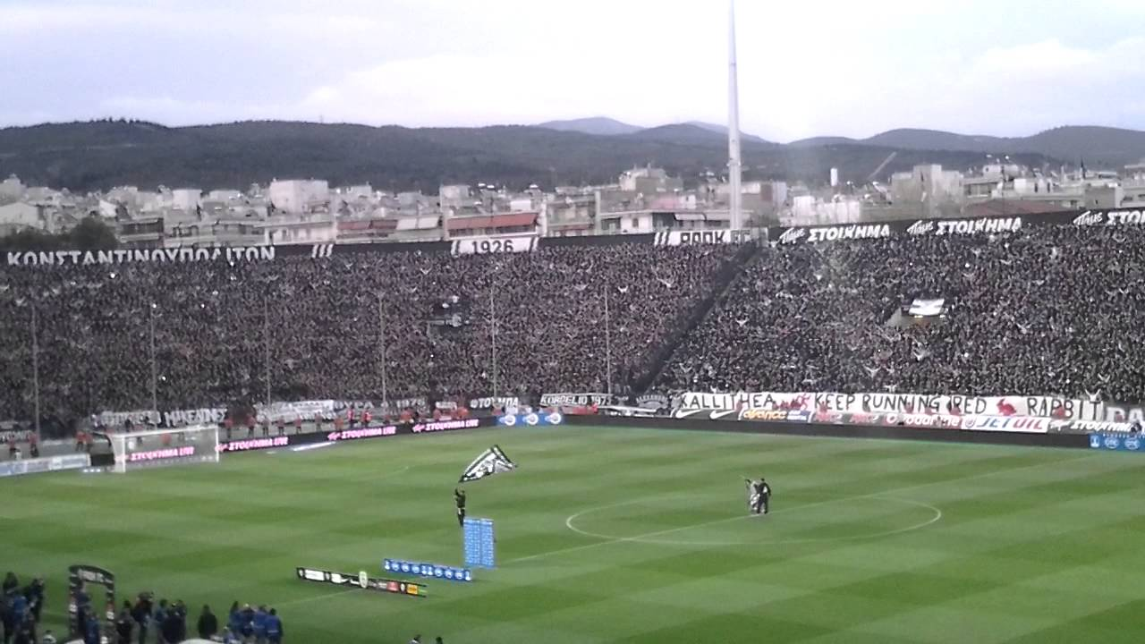 In Paok