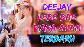 Download lagu Dj DANI DJ LABE BAE KITA PIARA AYAM TIK TOK KEREN 2019 MP3