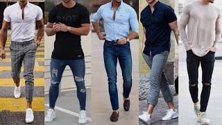 Summer collection for men | Best summer fashion for men | summer outfit | MEN