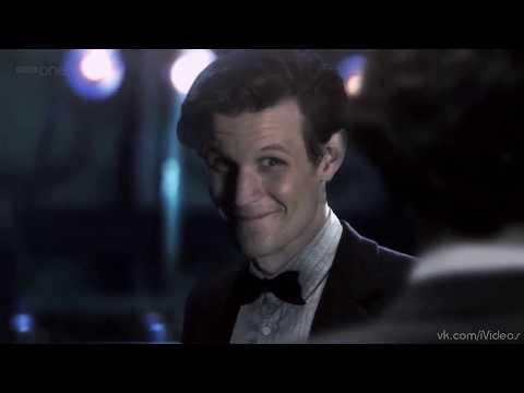 Шерлок встречает Доктора/WhoLock На русском языке