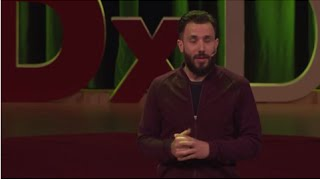Unravelling the force called confidence | Rowland Manthorpe | TEDxDelft