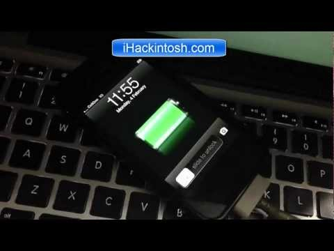 Guide to Jailbreak iOS 6.1 with Evasi0n on iPhone 5, 4S, 4, 3GS, iPad Mini, 4, 3, 2