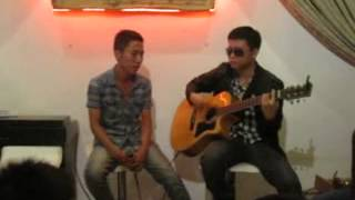 [CLB Guitar Tân Phú] Gánh hàng rau - 1 năm thành lập 20/11/2012