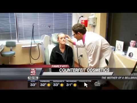 Family 411 CONSUMER ALERT: Dangerous Cosmetics