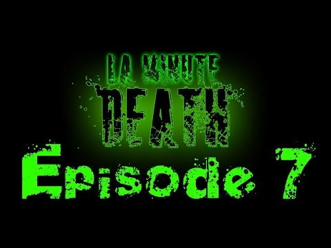 La Minute Death 07 - FDA Rekotz (FDA Records)