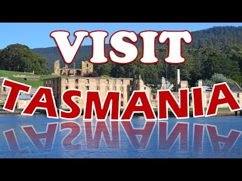Visit Tasmania, Australia: Things to do in Tasmania - The Island of Inspiration