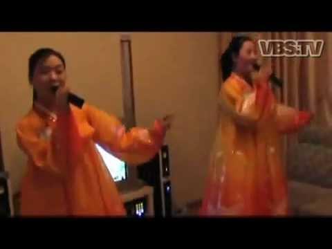 DPRK Karaoke Music
